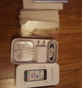 iPhone 5c 8 gb рст