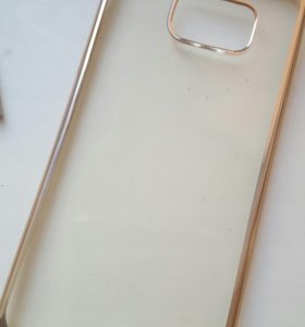Новый чехол на Samsung Galaxy s6 edge plus