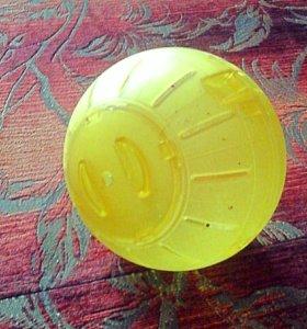 Мячик для хомячка для джунгариков