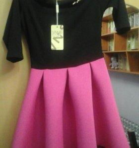 Продаю красивая новое платье на подростка