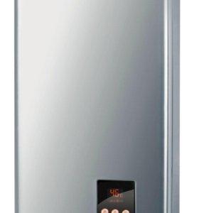 Газовый водонагреватель GAZLUX Premium W-16-T2-F
