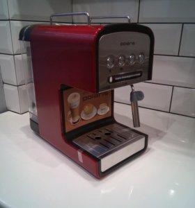 Кофеварка новая с гарантией