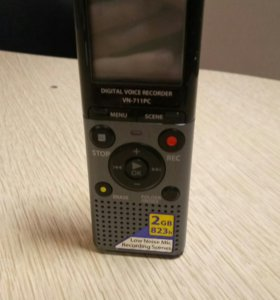 Диктофон Olimpus VN-711PC