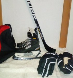 Хоккейный набор