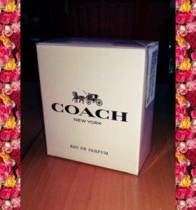 Духи Coach - The Fragrance, 30  мл,