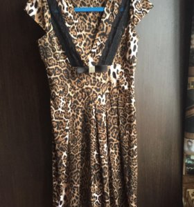 Платье Anteprima