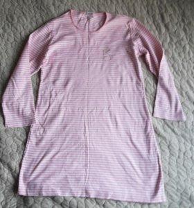 Ночная рубашка для беременных М