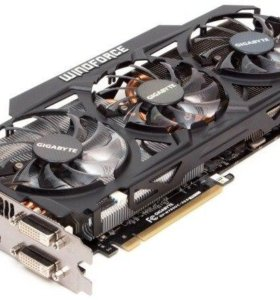 GigaByte GeForce GTX 770