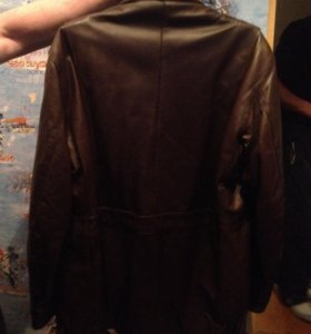 Лётчиская куртка