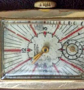 часы старинные 30-е годы original swiss