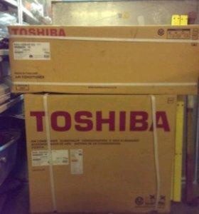 Кондиционер Toshiba RAS-18skhp-ES/RAS-18S2A