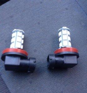 Диодные лампы hb 3