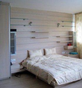 Комплект для спальной комнаты