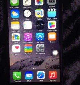 Айфон6(китайский)