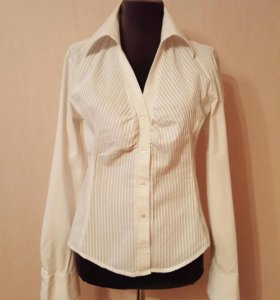 Блузка- рубашка от NARACAMICIE 46-48