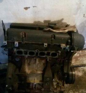 Двигатель на форд фокус 2
