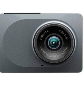 Новый видеорегистратор Xiaomi 1080P Car WiFi DVR