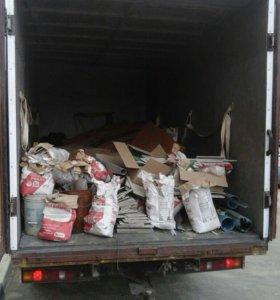 Переезды , грузчики,вывоз мусора,перевозки