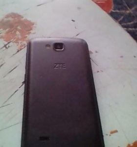 телефон ZTE