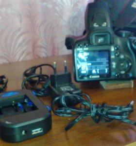 Зеркальный фотоаппарат канал