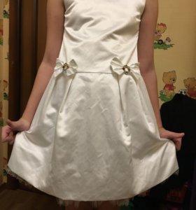 Платье для 8-10 лет