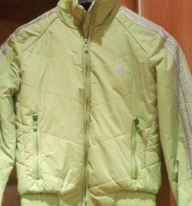 Верхняя одежда р-р 42-44
