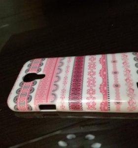 Чехлы для Samsung galaxy s4 mini