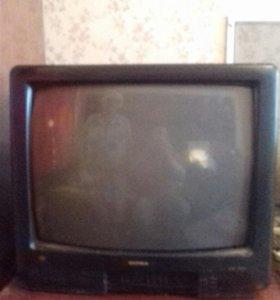 Телевизор Супра