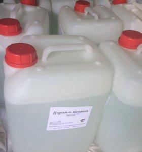 Перекись водорода (пергидроль) для бассейнов