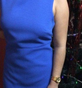Платье Zara новое не одевалось ни разу