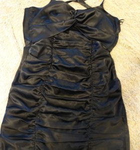 Платье 46-48 lime