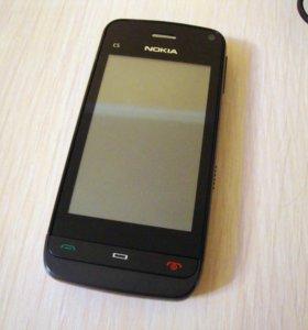 Nokia C5-03 (Не оригинал)