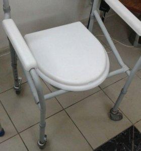 Кресло(стул)- туалет