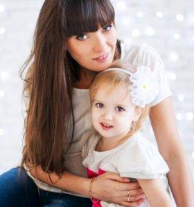 Фотограф,Детские и Семейные фотосессии