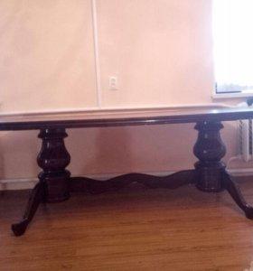банкетный стол