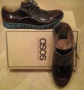 Мужские ботинки ASOS