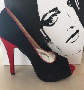 Туфли новые (!)