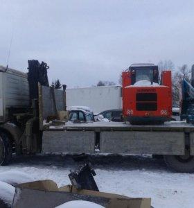 Манипулятор 5тонн авто 10 тонн