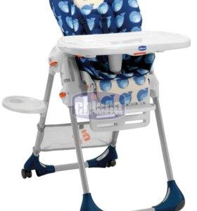 Продам детский стульчик Shicco