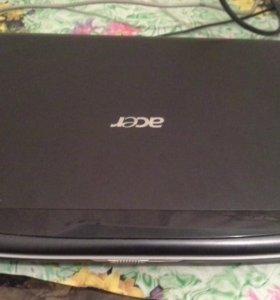 Ноутбук 2007 года . Все документы есть