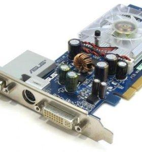 Geforce 7300 gs 256mb ddr2