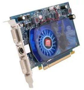 Sapphire Radeon HD 3650 725Mhz PCI-E 2.0 256Mb 160