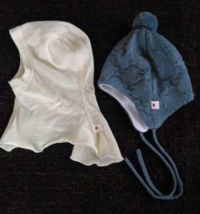 Шапки Reima для малыша