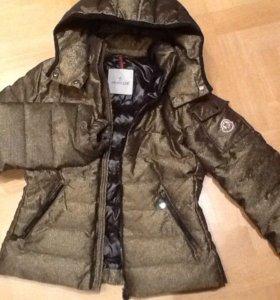 Куртка  Манклер  размер  14 164