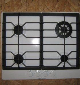 Встраиваемая варочная панель Electrolux EHG6835W