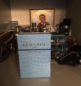 Духи Versace мужские оригинал