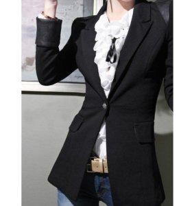 Пиджак классический!!! Новый!!