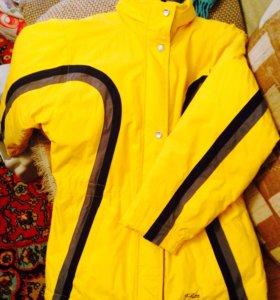 Куртка зимняя f-flare