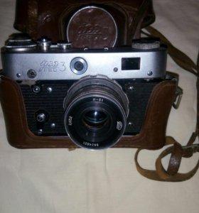 "Фотоаппарат ""Фэд-3"""