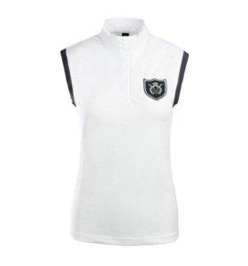 Рубашка женская для конного спорта Horse